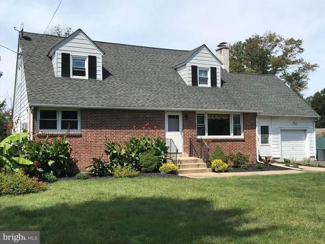72 Mountainview Road, EWING, NJ 08628 (#NJME301552) :: Daunno Realty Services, LLC