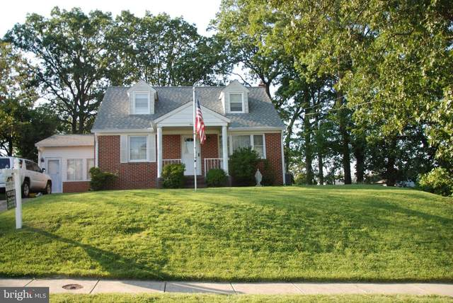 20 Mapledale Avenue, GLEN BURNIE, MD 21061 (#MDAA445836) :: Pearson Smith Realty