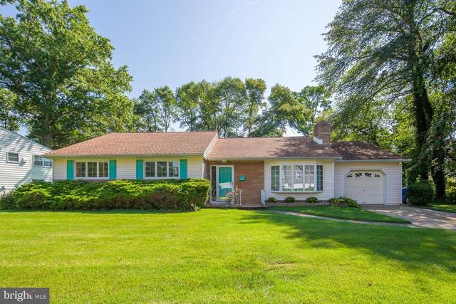 103 Connecticut Avenue, CHERRY HILL, NJ 08002 (#NJCD402156) :: Lucido Agency of Keller Williams