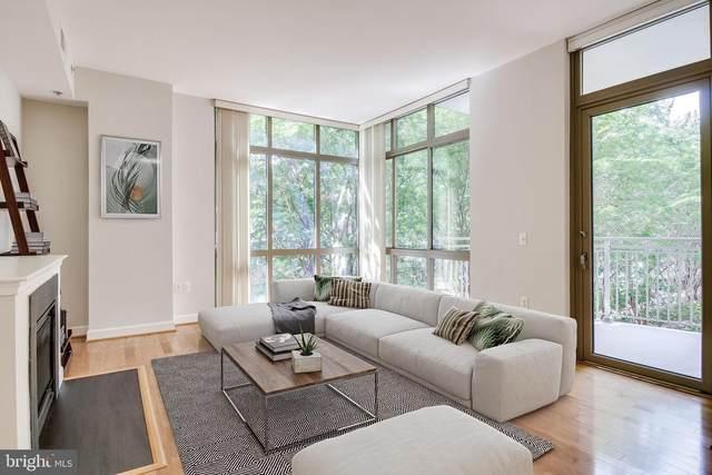 1000 N Randolph Street #204, ARLINGTON, VA 22201 (#VAAR169182) :: Jennifer Mack Properties