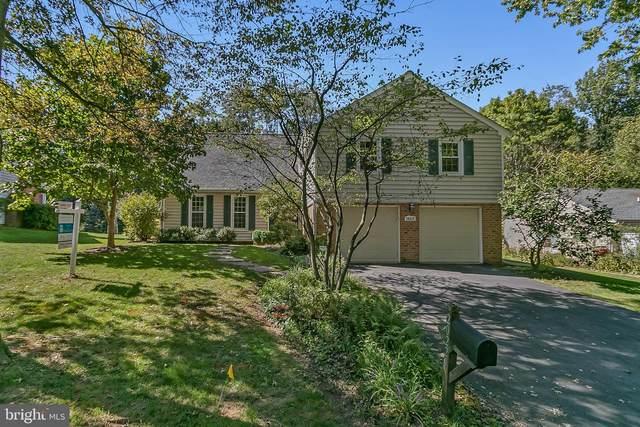 20229 Darlington Drive, MONTGOMERY VILLAGE, MD 20886 (#MDMC724676) :: Jim Bass Group of Real Estate Teams, LLC
