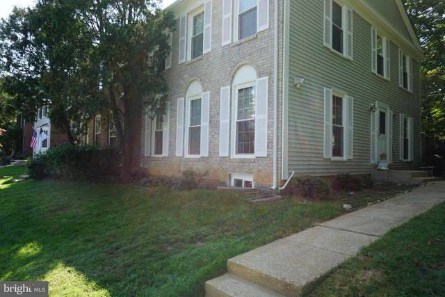 11603 Overleigh Drive, WOODBRIDGE, VA 22192 (#VAPW504232) :: Debbie Dogrul Associates - Long and Foster Real Estate