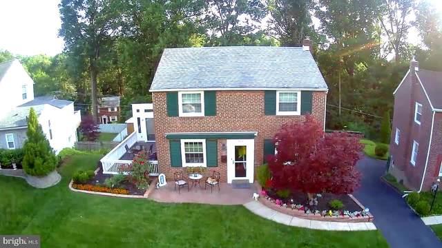513 Wheatsheaf Road, SPRINGFIELD, PA 19064 (#PADE526796) :: Better Homes Realty Signature Properties