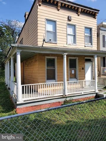 1117 46TH Street NE, WASHINGTON, DC 20019 (#DCDC485634) :: Tom & Cindy and Associates