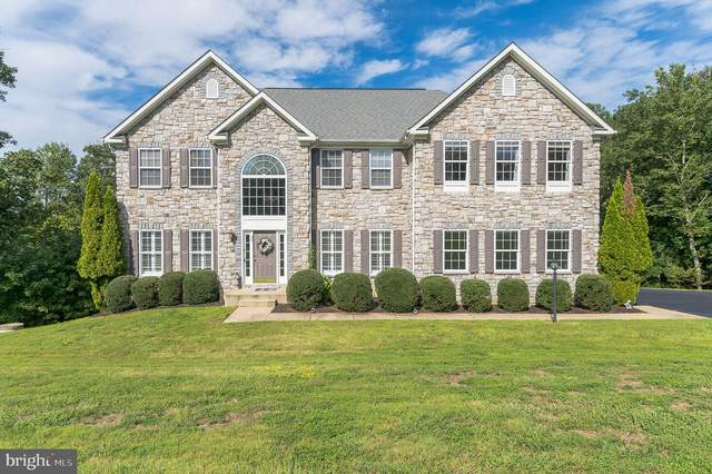 60 Sunset Drive, STAFFORD, VA 22554 (#VAST225436) :: Debbie Dogrul Associates - Long and Foster Real Estate