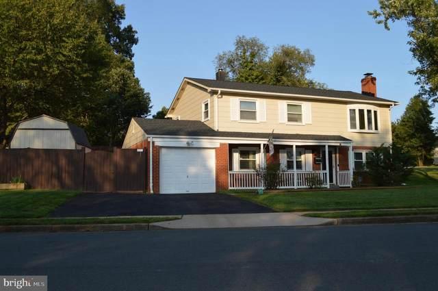 14631 Danville Road, WOODBRIDGE, VA 22193 (#VAPW504236) :: Pearson Smith Realty