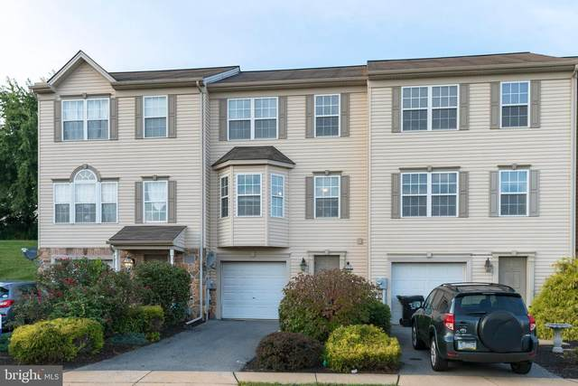 152 Knollwood Road, MILLERSVILLE, PA 17551 (#PALA169718) :: The Craig Hartranft Team, Berkshire Hathaway Homesale Realty