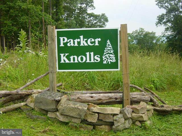 Four Parker Knolls Road, BURLINGTON, WV 26710 (#WVMI111378) :: The Piano Home Group