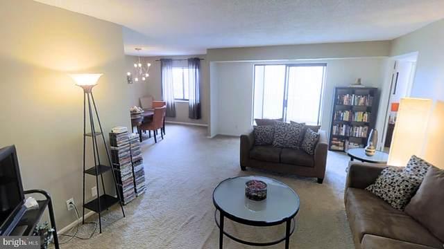5902 Mount Eagle Drive #815, ALEXANDRIA, VA 22303 (#VAFX1153558) :: Debbie Dogrul Associates - Long and Foster Real Estate