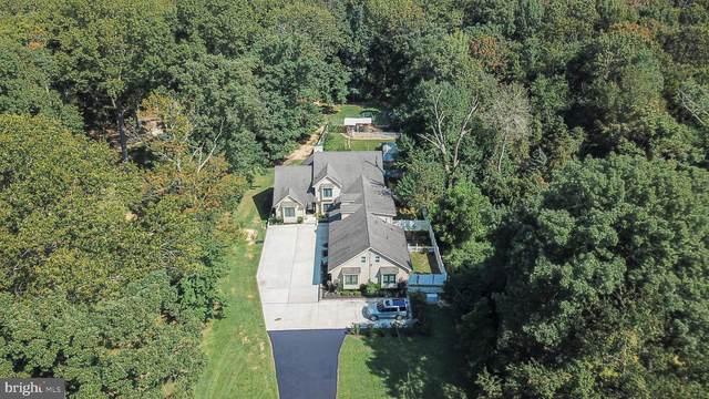 1189 Forest Grove Road, VINELAND, NJ 08360 (#NJGL264332) :: Colgan Real Estate