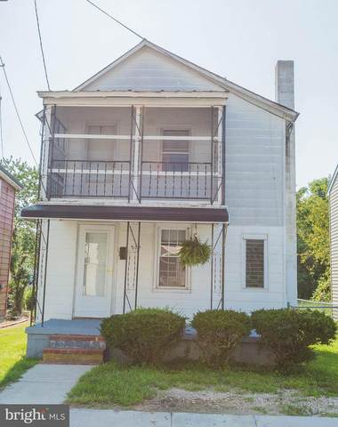 305 Park Avenue, FEDERALSBURG, MD 21632 (#MDCM124472) :: Network Realty Group