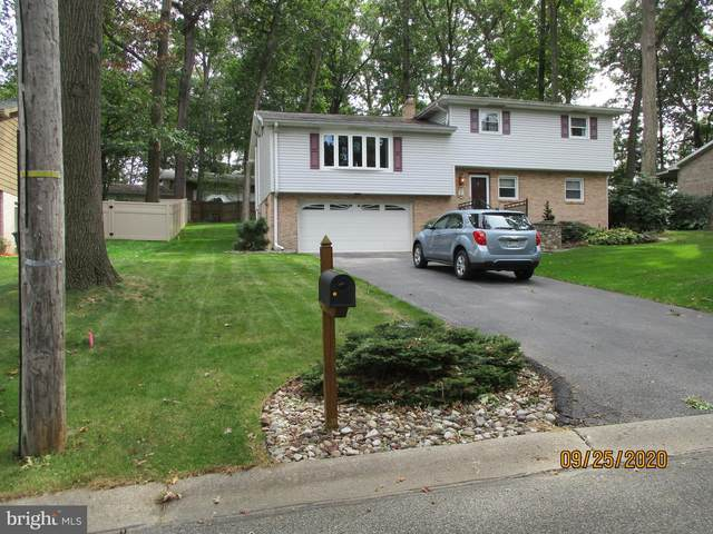 332 Holyoke Drive, YORK, PA 17402 (#PAYK144976) :: Iron Valley Real Estate