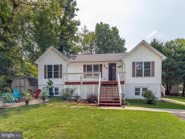 403 Chestnut Drive, LUSBY, MD 20657 (#MDCA178504) :: John Lesniewski | RE/MAX United Real Estate