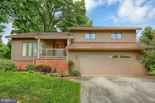 364 Sarhelm Road, HARRISBURG, PA 17112 (#PADA125486) :: The Heather Neidlinger Team With Berkshire Hathaway HomeServices Homesale Realty