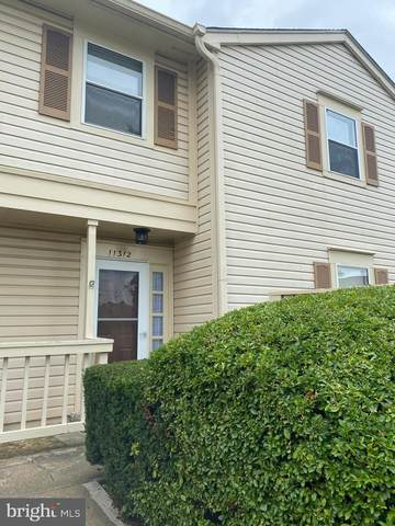 11312 Halethorpe Terrace #171, GERMANTOWN, MD 20876 (#MDMC724690) :: Jennifer Mack Properties