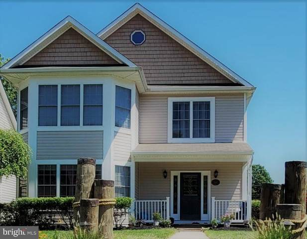 200 Maryland Avenue, EDGEWATER, MD 21037 (#MDAA445862) :: The Licata Group/Keller Williams Realty