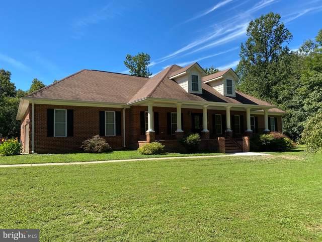6034 Waugh Point Road, KING GEORGE, VA 22485 (#VAKG120222) :: John Lesniewski   RE/MAX United Real Estate