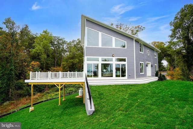 5911 Mount Vernon Boulevard, LORTON, VA 22079 (#VAFX1153586) :: EXIT Realty Enterprises