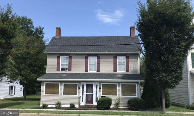 623 Goldsborough Street, EASTON, MD 21601 (#MDTA139166) :: RE/MAX Coast and Country