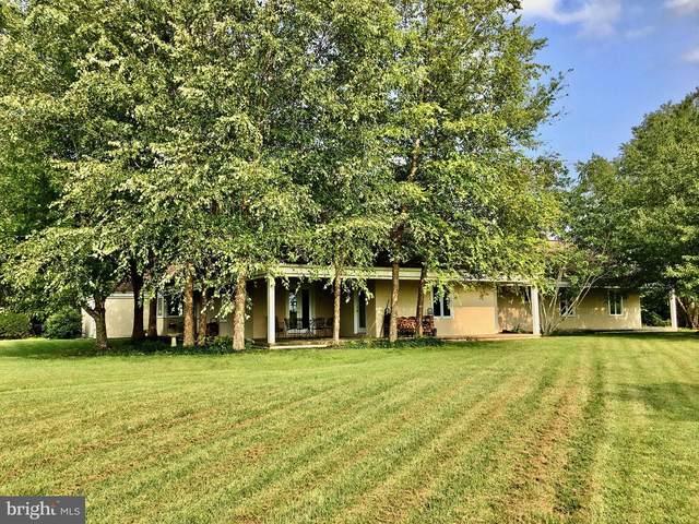 6672 John Barton Payne Road, MARSHALL, VA 20115 (#VAFQ167176) :: Pearson Smith Realty