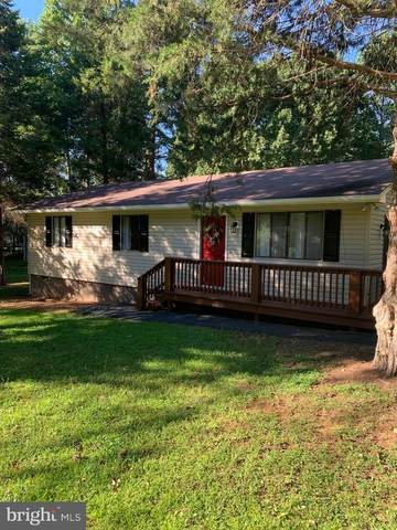626 Harrison Circle, LOCUST GROVE, VA 22508 (#VAOR137468) :: Debbie Dogrul Associates - Long and Foster Real Estate