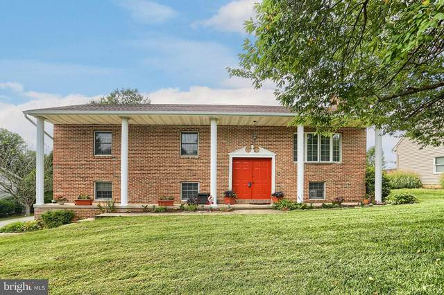 246 Landis Drive, LANCASTER, PA 17602 (#PALA169728) :: The Craig Hartranft Team, Berkshire Hathaway Homesale Realty