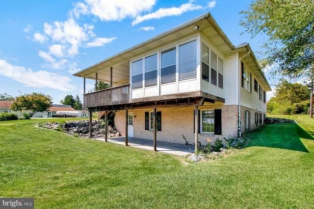 76 Heritage Drive, GETTYSBURG, PA 17325 (#PAAD113154) :: Colgan Real Estate