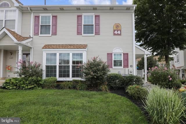 4404 Aberdeen Lane, BLACKWOOD, NJ 08012 (MLS #NJCD402192) :: Kiliszek Real Estate Experts