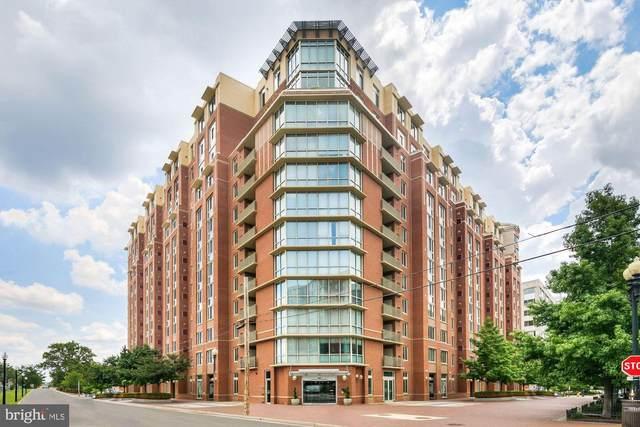 1000 New Jersey Avenue SE #322, WASHINGTON, DC 20003 (#DCDC485684) :: Jennifer Mack Properties