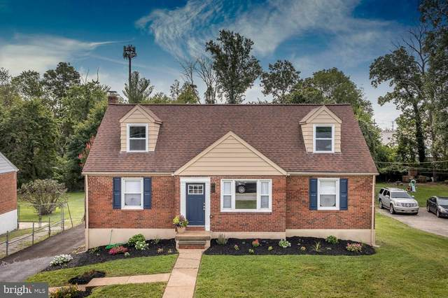 3623 Eitemiller Road, BALTIMORE, MD 21244 (#MDBC505796) :: John Lesniewski | RE/MAX United Real Estate