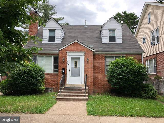 1028 Revere Avenue, TRENTON, NJ 08629 (#NJME301564) :: Holloway Real Estate Group