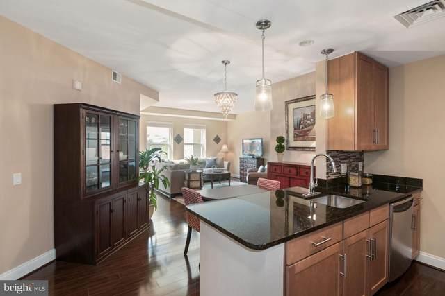 1111 Oronoco Street #438, ALEXANDRIA, VA 22314 (#VAAX250678) :: The Riffle Group of Keller Williams Select Realtors