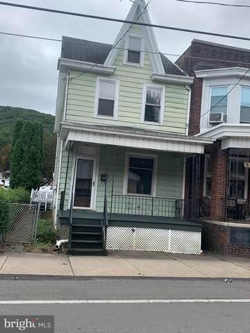 128 E Centre Street E, ASHLAND, PA 17921 (#PASK132316) :: The Joy Daniels Real Estate Group