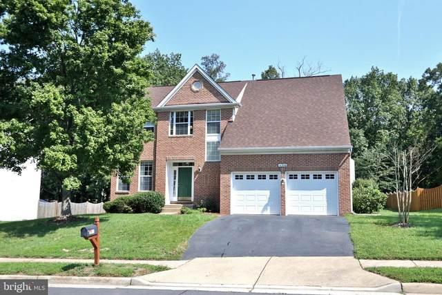 14506 Picket Oaks Road, CENTREVILLE, VA 20121 (#VAFX1153616) :: AJ Team Realty