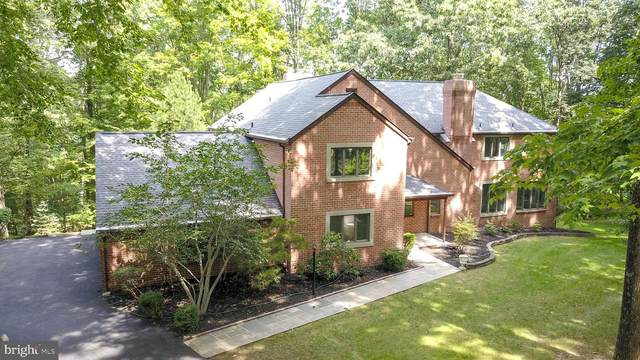 24 Highfield Court, COCKEYSVILLE, MD 21030 (#MDBC505806) :: Ultimate Selling Team