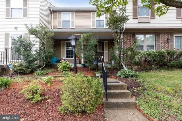 8113 Mandan Terrace, GREENBELT, MD 20770 (#MDPG580530) :: Tom & Cindy and Associates