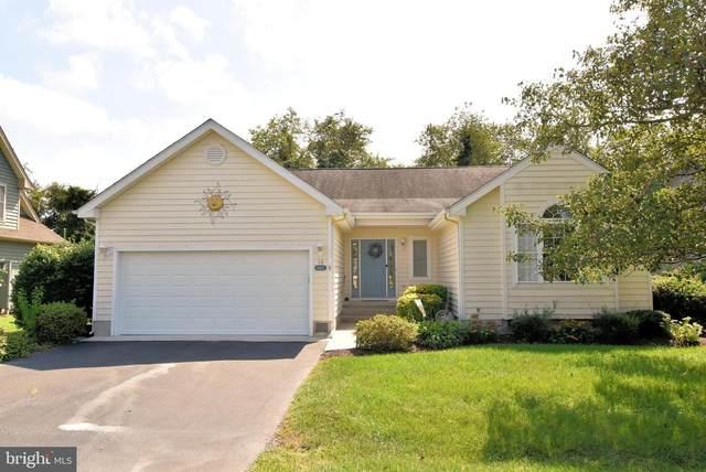 18623 Broadfield Drive, LEWES, DE 19958 (#DESU168638) :: John Lesniewski   RE/MAX United Real Estate