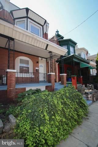 5338 Spruce Street, PHILADELPHIA, PA 19139 (#PAPH932902) :: John Lesniewski | RE/MAX United Real Estate
