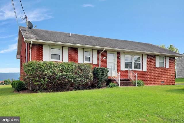 1039 Hisey Avenue, WOODSTOCK, VA 22664 (#VASH120230) :: Certificate Homes