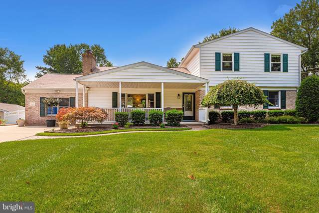 4309 Langdon Drive, MOUNT AIRY, MD 21771 (#MDFR270506) :: The Redux Group