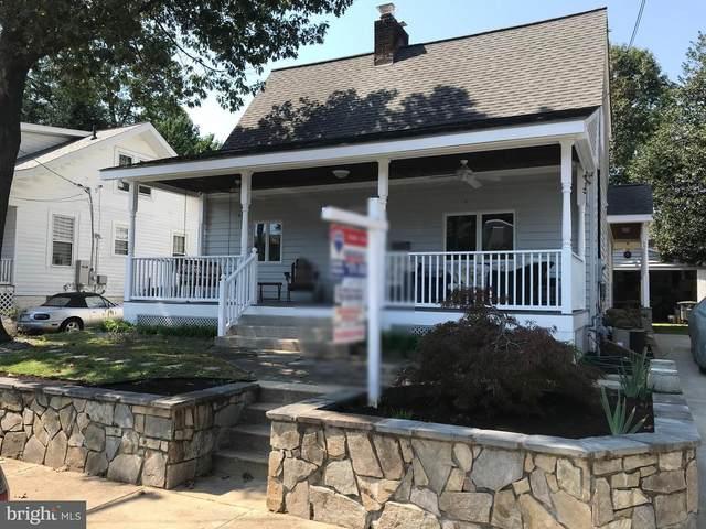 400 S Adams Street, ARLINGTON, VA 22204 (#VAAR169214) :: The Licata Group/Keller Williams Realty
