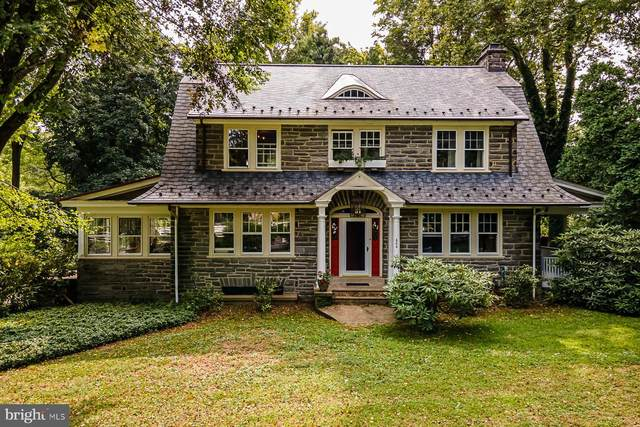 604 S Sumneytown Pike, NORTH WALES, PA 19454 (#PAMC662946) :: ExecuHome Realty