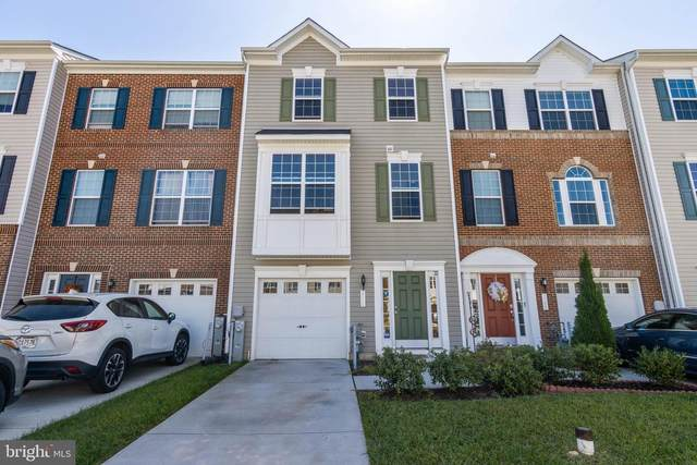7711 Town View Drive, DUNDALK, MD 21222 (#MDBC505808) :: Corner House Realty