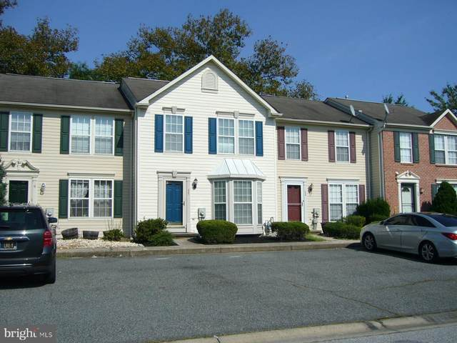 11 N Bellwoode Drive, NEWARK, DE 19702 (#DENC508648) :: RE/MAX Coast and Country