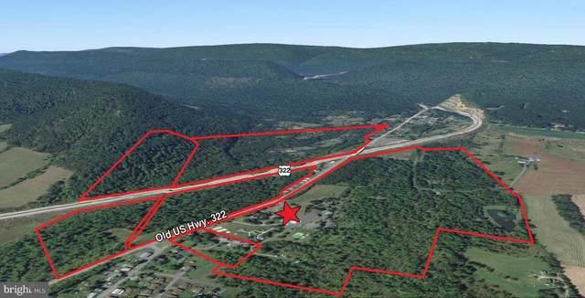 5725 Old Us Hwy. 322, MILROY, PA 17063 (#PAMF100434) :: Colgan Real Estate