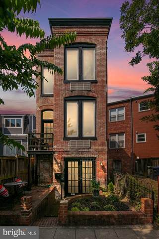1824 10TH Street NW, WASHINGTON, DC 20001 (#DCDC485724) :: Jennifer Mack Properties