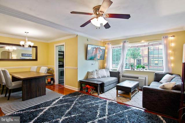 820 S Washington Street A, ALEXANDRIA, VA 22314 (#VAAX250684) :: The Riffle Group of Keller Williams Select Realtors