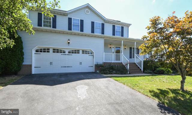 7404 Heathrow Drive, FREDERICKSBURG, VA 22407 (#VASP225070) :: Arlington Realty, Inc.