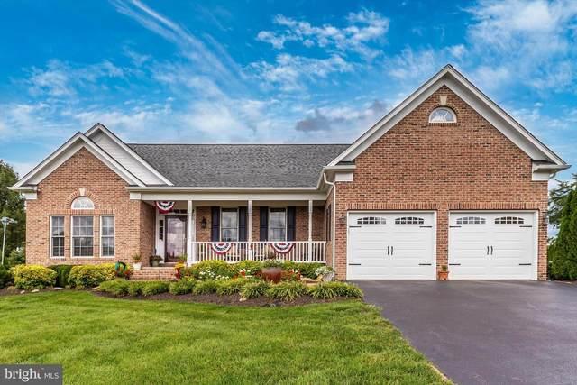 20410 Splendor View Terrace, HAGERSTOWN, MD 21740 (#MDWA174502) :: Jennifer Mack Properties