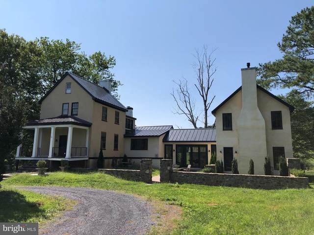 11114 Spring Valley Lane, DELAPLANE, VA 20144 (#VAFQ167182) :: Arlington Realty, Inc.